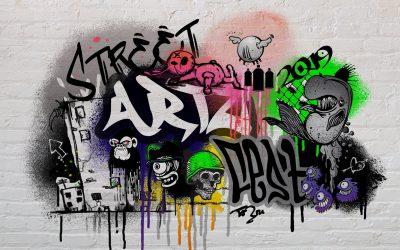Street Artz Fest 2019