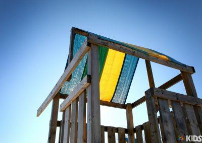 Absalom Reserve Playground