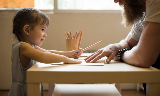 Helping Your Child Read, Write & Spell