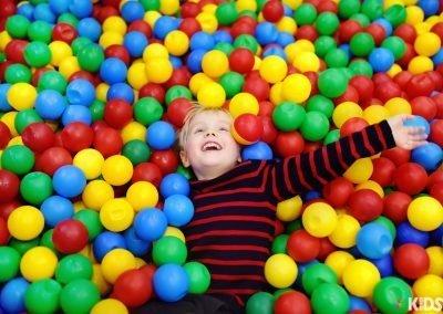 Kids Crazy Maze