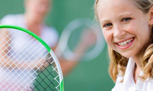 Goodwin Tennis