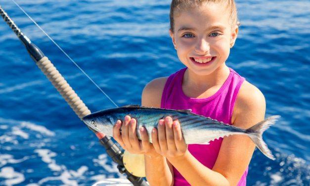 Fish Port Macquarie