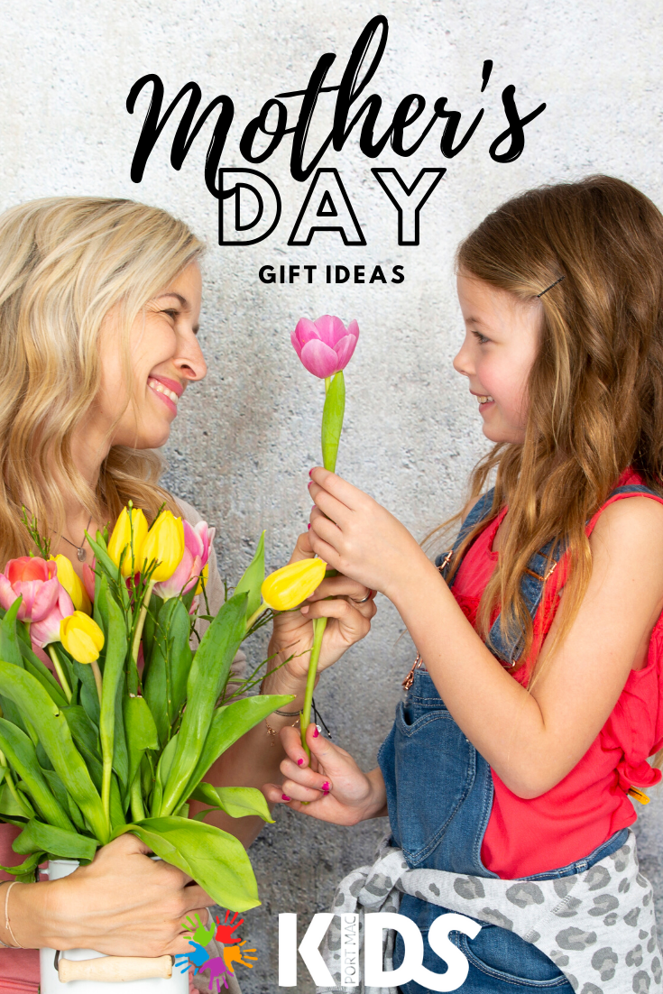 Mother's Day Gift Ideas 2020 [Pin]