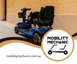 Mobility Mechanic