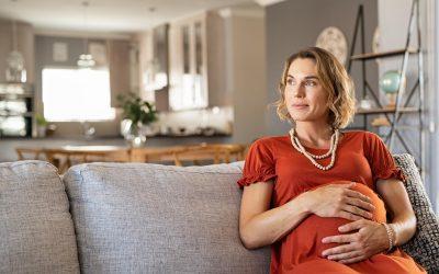 Pregnancy & Birth Questions