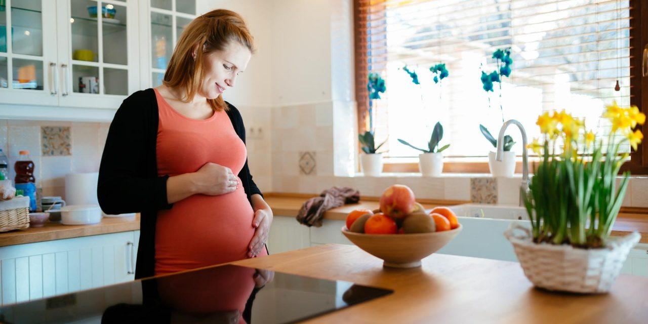 Pregnancy & Birth Recipe