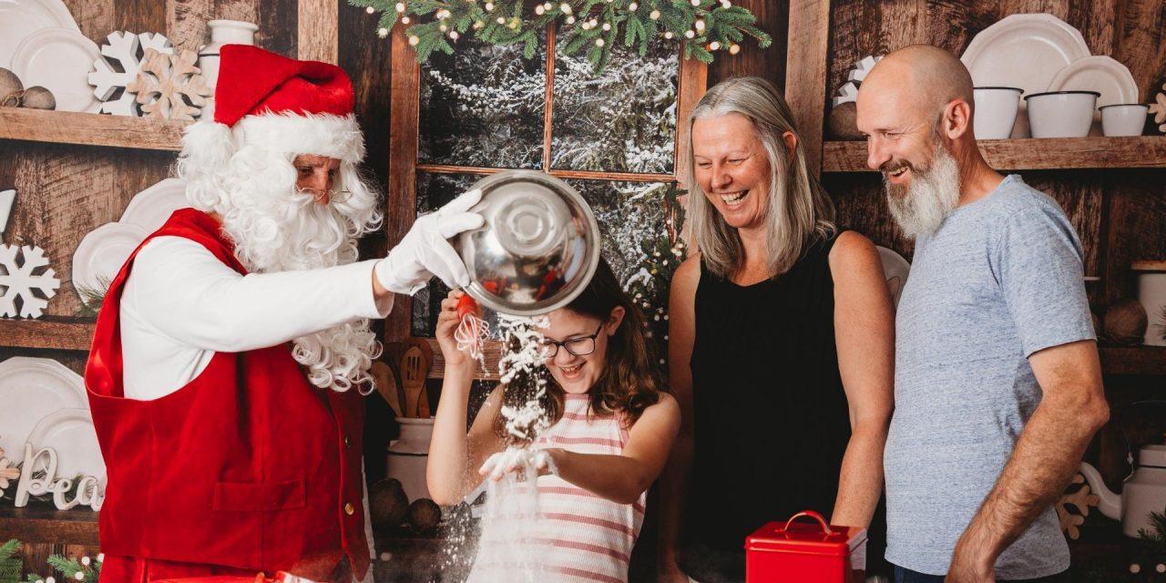 Santa Photos 2020