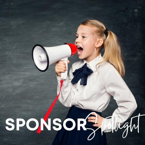 Sponsor Spotlight Package