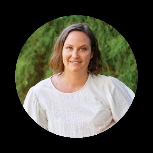 Natalie Fenn Kinesiologist