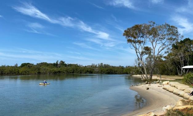 Settlement Point Reserve