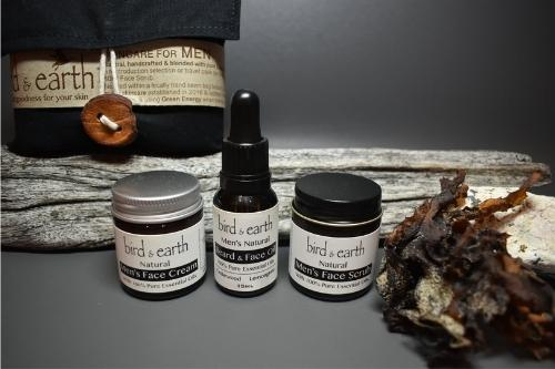 Bird & Earth Natural Skincare Gifts