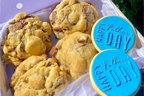 Dessert First Cookie Gift Packs
