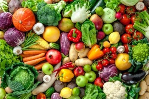 Ken Little's Fruit & Veg