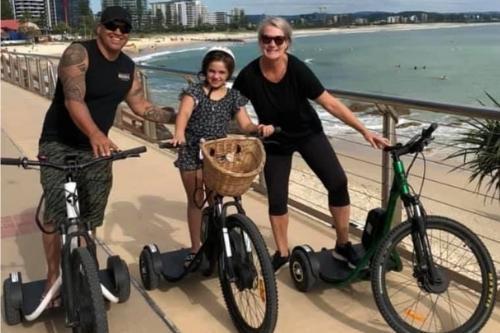 Port Macquarie Trikes